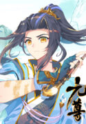 Zhou_Yuan_Manga