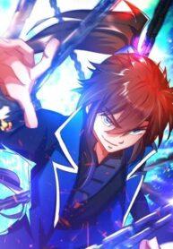 Spirit Sword Sovereign manga