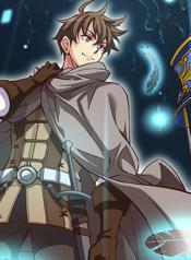 The Legendary Moonlight Sculptor MANGA