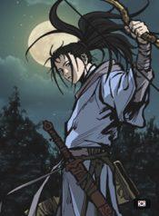 Bowblade Spirit MANGA