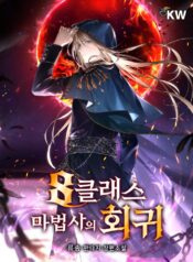 Return of the 8th class Magician Manhwa